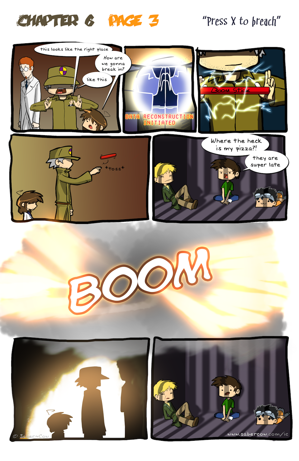Chapter 6 Page 3